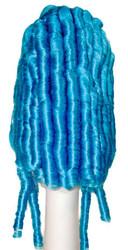 Madame De Pomp Regal Med Blue
