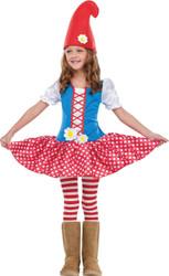 Gnome Girl Tdlr Lg 3t-4t