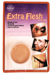 Extra Flesh Fake Skin