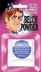 Belch Powder