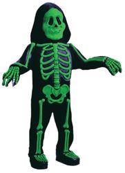 Color Bones Green Toddler