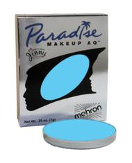 Paradise Single Refill Lt Blue