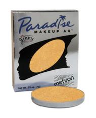 Paradise Single Refill Gold