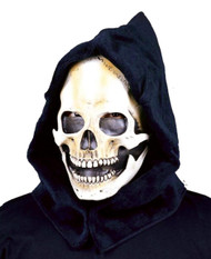 Hooded Skull