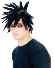 Scenester Wig