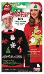 Ugly Sweater Kit