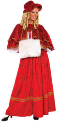 Christmas Caroler Adult