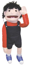 Puppet Sean 28 Inch