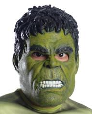 Hulk Child 3/4 Mask