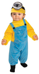 Minion Stuart Toddler