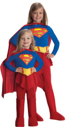Supergirl Child Small - RU885215MD