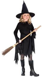 Classic Witch Child Lg 12-14