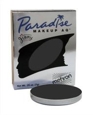 Paradise Single Refill Black