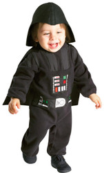 Darth Vader Toddler