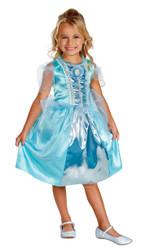 Cinderella Sparkle Child Class