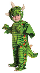Dragon Toddler Small 6-12mo