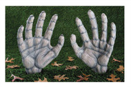Zombie Hand Stakes