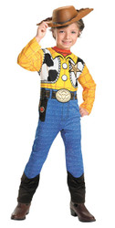 Toy Story Woody Child 7 10