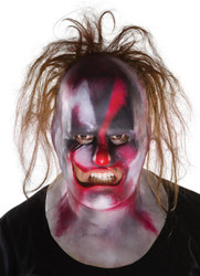 Slipknot Clown Mask - RU68679