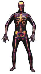 Radio Active Skeleton Adult