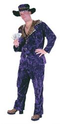 Big Daddy Purple