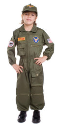 Air Force Pilot Small