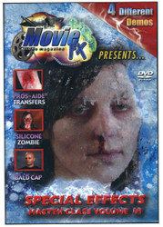 Dvd Movie Fx Volume 6
