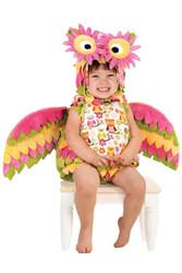 Hootie The Owl Child Xs 4