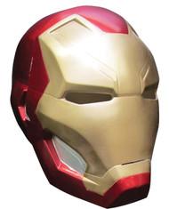 Ca3 Iron Man Chd 2pc Mask