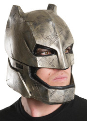 Doj Batman Adt Armored Mask