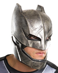 Doj Batman Adult Armored Mask