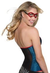 Supergirl Adult Mask