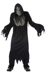 Ghoul Costume Adult Large