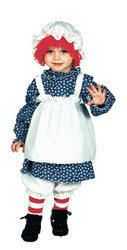 Raggedy Ann Toddler 1 To 2