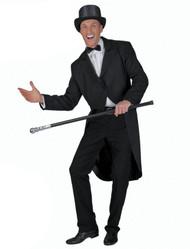 Black Tailcoat Ad Lg