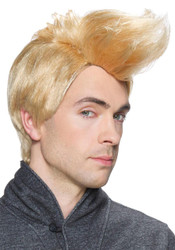 Mens Wigs  Hipsterblonde