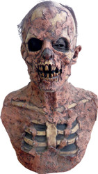 Zombie Ground Breaker Mask