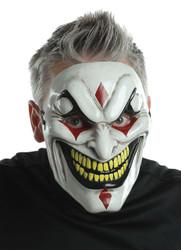Evil Jester Injection Mask