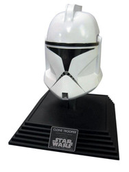 Clone Trooper Collector Helmet
