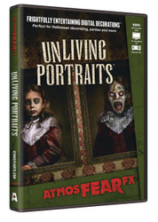 Atmosfearfx Unliving Portraits