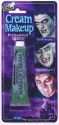 Makeup Tube Pro Green
