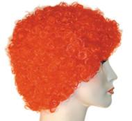 Curly Clown Kk Short Lt Blonde