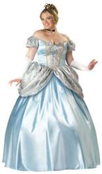 Enchanting Princess 2xl