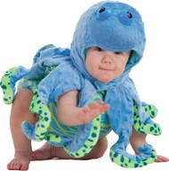 Ocean Octopus Tod 6/12m
