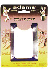 Suckers Soap Rack Pack