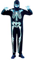 Skeleton One Size