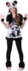 Pandamonium Large Tween 12-14
