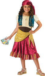 Gypsy 2b Child Sz 12