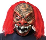Dark Humor Latex Mask