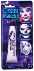 Makeup Tube Pro White